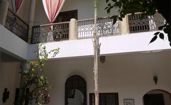 Madina Riads Marrakech