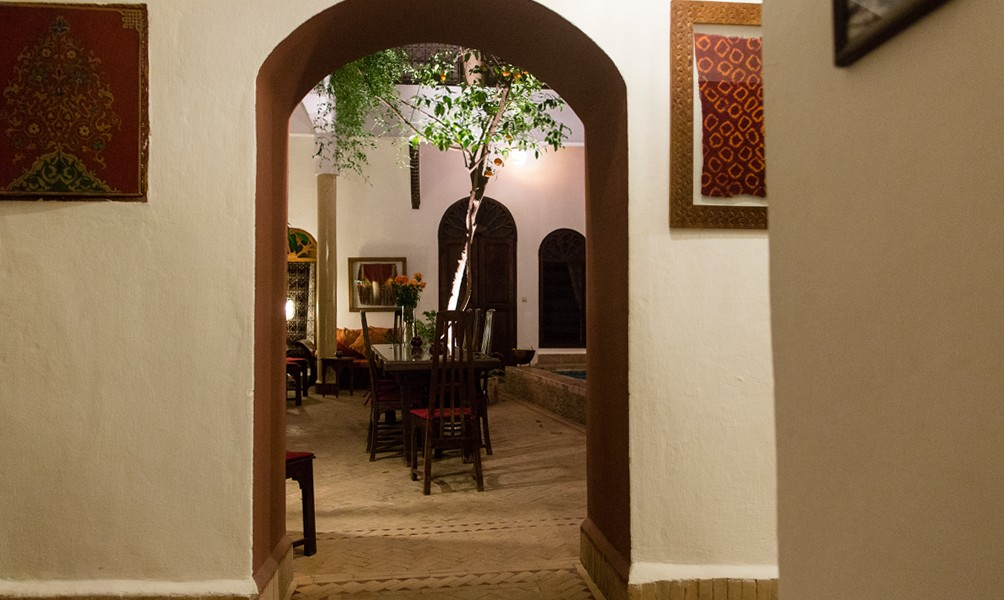 Luxury Riad Morocco Marrakech