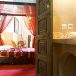 Luxury rooms in Marrakech at Riad El Zohar