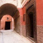 Riad El Zohar is close to the authentic streets of Marrakech