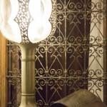 Riad El Zohar maintains the authentic look of a historic Riad in Marrakech