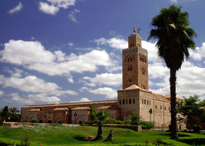 Things to See and Do in Marrakech - Koutoubia Minaret - Riad el Zohar