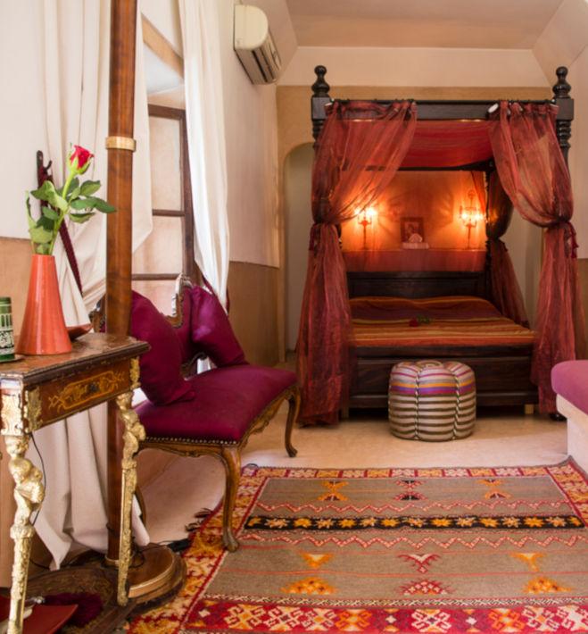 Ourika room