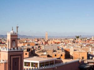 Marrakesh-Morocco